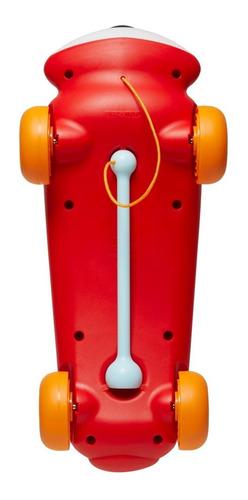 juguete xilofon musical zorro skip hop de arrastre
