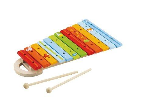 juguete xilófono sevi