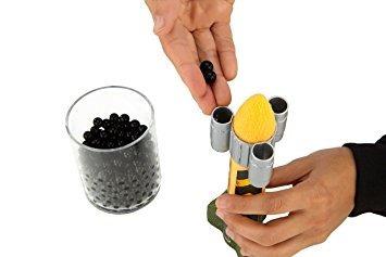 juguete xploderz aérea set de juego asalto papel