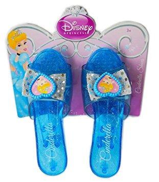 juguete zapatos disney princess cinderella colección zapati