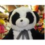 Muñecos De Peluches Pandas Grandes 95 Cm, Oso Panda, Osos