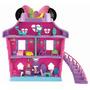 Juguete Casa De Muñecas Disney Purpura
