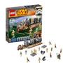 Lego Star Wars Carguero De Soldados Droides 75086