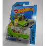 Serie Peliculas Los Simpsons Homero 89 Hot Wheels 2013 Sp1