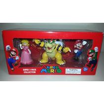 Mario Bros. Tri - Pack