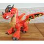 Dragon Del Castillo Imaginext Fisher Price