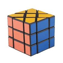 Cubo Rubik Fisher Square King Marca Yj