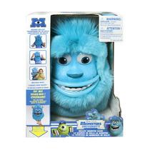 Mascara De Sully Monsters Inc University Original Sulley