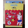 Kit Para Moldear Para Niños Y Niñas Juguete Manualidades