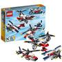 Lego Creator 3 En 1 Aventura Con Helices 31020