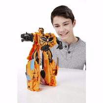 Transformers Bumblebee De Hasbro