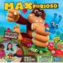 Max El Furioso Aplasta Y Diviértete Hasbro Original B2266