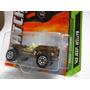 Matchbox Jeep Willys Congo Edic 2011 T9