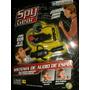 Spy Gear Micro Audifono Amplificador Y Linterna Auricular