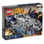 Lego Star Wars Set Carguero De Ataque Imperial 75106