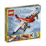 Lego Creator Aventuras En Propelas 7292