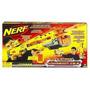 Nerf Long Shot 2 En 1 Nuevo Hasbro