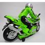 Moto Grande Carreras Sonidos Luces Movimiento Promocion