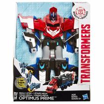 Hasbro Transformers In Disguise Mega Optimus 30cm