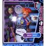 Monster High Figura De Acción Doll 2pack Gift Set Hombre Lo