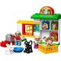 Lego Duplo Legoville Tienda De Masrcotas 5656