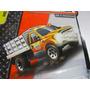Camioneta Estacas Matchbox Ford F-350 Mattel 2013 A1 T4