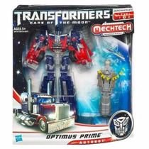 Transformers Optimus Prime Original Hasbro