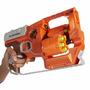 Zombie Strike Flipfury Pistola Nerf 12 Dardos 2 Tambores