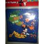 Mini Rompecabezas De Toy Story Y Mickey Mouse Cotillones 9pz