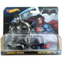 Hotwheels Batman V Superman - Armored Batman Man Of Steel