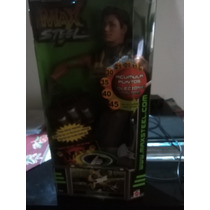 Max Steel 4+ Juguete