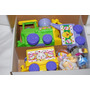 Fisher Price Tren De Oriente Little People