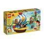 Lego Duplo Jake Y Los Piratas Barco Pirata Bucky 10514