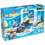 Lego Duplo Super Heroes Aventura De Batman 10599