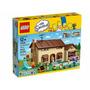 Lego Casa Simpsons 71006