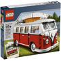 Lego Creator Van Volkswagen T1 10220