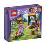Lego Friends Aventura Con Arcos En El Campamento 41120