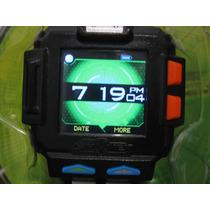 Video Reloj Espia Con Pantalla Tft Graba Videos Y Toma Fotos
