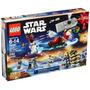 Lego Star Wars Calendario Navideño Con 24 Figuras 75097