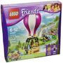 Lego Friends Globo De Vuelo En Heartlake 41097