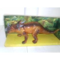 Dinosaurio Rinho C/sonido Y Movimiento