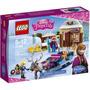 Lego Disney Princesas Anna Y Kristoff Aventura Trineo 41066