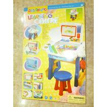 Juguete Centro De Aprendizaje Para Niños (as)***nuevos***