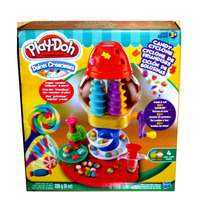 Play-doh Dulces Creaciones Candy Cyclone - Vlf