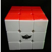 Cubo De Rubik Cyclone Boys 3x3 - Stickerless - Speedcube