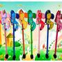 Distribuidor De Caballos De Madera Juguetes Infantiles