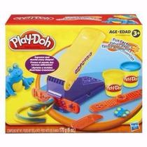 Plastilina Play Doh Fabrica Divertida/fun Factory