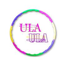 Juego Para Niñas Ula Ula Armable Multicolor... Oferta