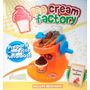 La Fábrica De Helados De Verdad En Casa - Ice Cream Factory