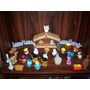 Pesebre Navideño Little People Fisher Price